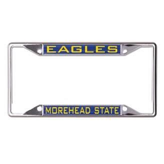 MOREHEAD ST EAGLES Mirror Lic Plt Frame Morehead St Eagles