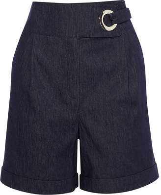 Karen Millen High Waisted Shorts