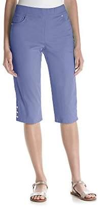 Gloria Vanderbilt Women's Avery Skimmer Short