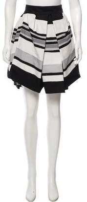 Gucci Knee-Length Circle Skirt