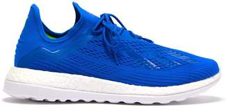 adidas X 18+ low-top mesh trainers