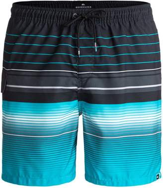 Quiksilver Men's Swell Vision 17 Beach Shorts