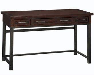 JCPenney Home Styles Mountain Lodge Distressed Executive Desk