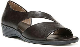 LifeStride Magda Women's Cutout Sandals $59.99 thestylecure.com