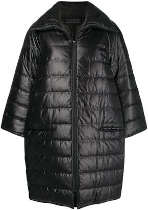 Gianluca Capannolo oversized padded coat