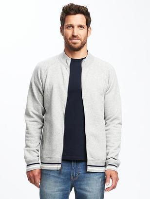 Classic Fleece Track Jacket for Men $34.94 thestylecure.com