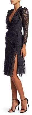Altuzarra Ourika Lace Dress