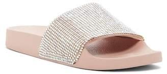 Betsey Johnson Dixie Slide Sandal