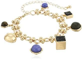Danielle Nicole Theo Charm Bracelet