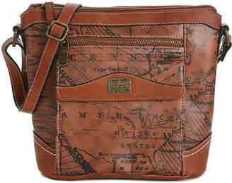 b.ø.c. Voyage Crossbody Bag - Women's