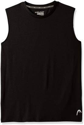 Head Men's Hypertek Sleeveless