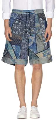 Dries Van Noten Bermuda shorts