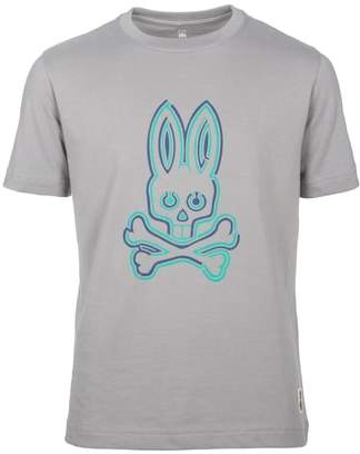 Psycho Bunny (サイコ バニー) - Psycho Bunny Logo Graphic T-Shirt