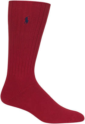 Polo Ralph Lauren Men Crew Socks