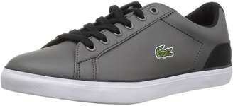 Lacoste Unisex-Kids Lerond 417 2 CAJ Sneaker