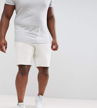 Jack and Jones Originals Plus Size Jersey Shorts