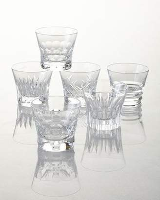 Baccarat Everyday Assorted Tumblers