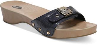Dr. Scholl's Classic Flat Sandals