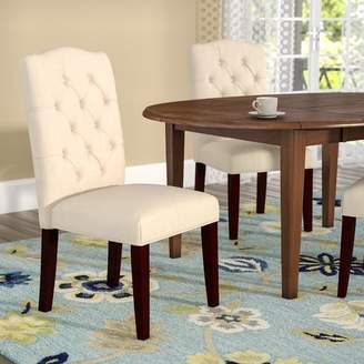Radley Darby Home Co Upholstered Dining Chair