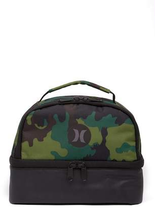 Hurley Renegade Printed Lunch Tote