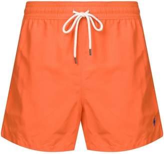 d632c37dd1 Polo Ralph Lauren Orange Men's Swimsuits - ShopStyle