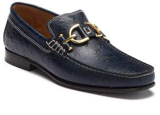 Donald J Pliner Dacio Bit Moc Loafer (Men)