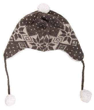 Splendid Girls' Wool-Blend Hat