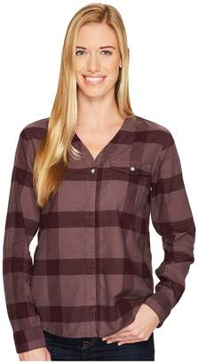 Mountain Hardwear Pt. Isabel Long Sleeve Shirt Women's Long Sleeve Button Up