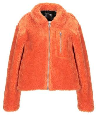 Cheap Monday Faux fur