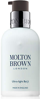 Molton Brown Men's Ultra Light Bai Ji Hydrator Moisturiser, 100ml
