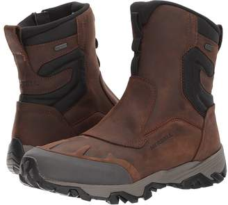 Merrell Coldpack Ice+ 8 Zip Polar Waterproof Men's Waterproof Boots