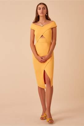 bfbd3b40c8 Finders Keepers DESTINATION DRESS mango