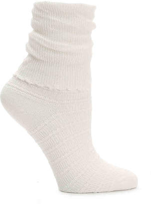 Lemon Solid Ankle Socks - Women's