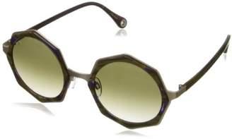 Raen Luci Round Sunglasses