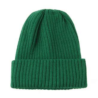 f00cf9c0a76 at Amazon Canada · WITHMOONS Knitted Ribbed Beanie Hat Basic Plain Solid  Watch Cap AC5846