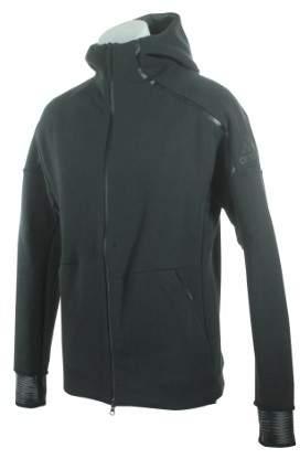 Cd6711 Men Zne Hood2 Pulse Adidas Black