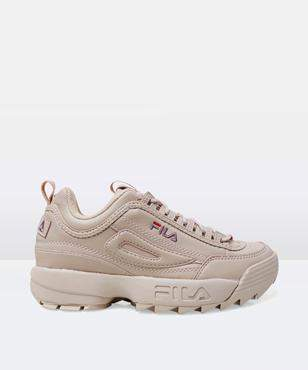 Fila Disruptor Low W Rose