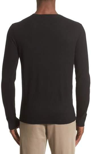 Todd Snyder Cashmere Pocket T-Shirt