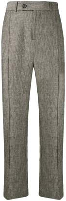 Strateas Carlucci classic tailored trousers