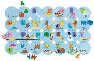 Janod I Learn The Alphabet Puzzle