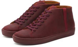 JAK Shoes - Khan Burgundy