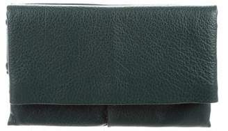 Maiyet Henley Leather Clutch