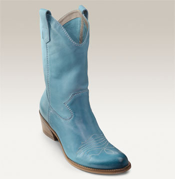 Alberto Fermani Short Cowboy Boot