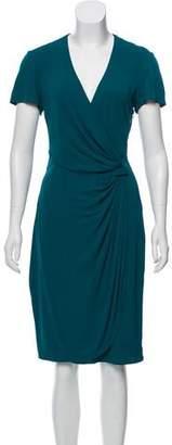 Issa Midi Knit Dress