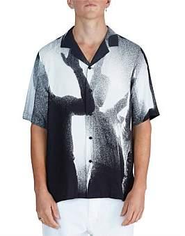 Ksubi Dancers Resort Ss Shirt