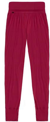 Derek Rose Carla 1 Berry Lounge Trouser