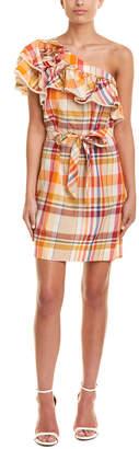 Trina Turk Dreyes Mini Dress
