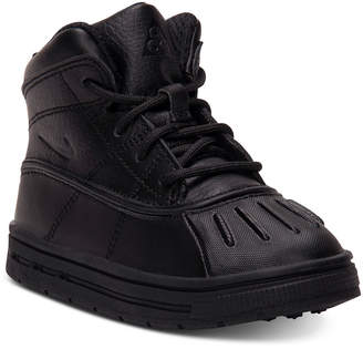 Nike Shoes, Boys Woodside 2 High Boots from Finish Line