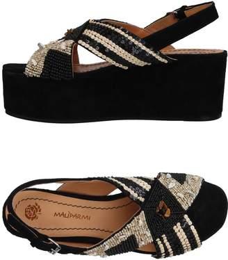 Maliparmi Sandals - Item 11393556DH
