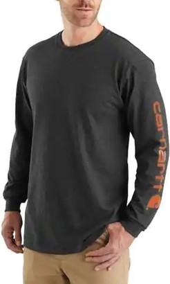 Carhartt Signature Sleeve Logo T-Shirt - Men's